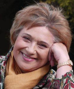 Patricia McDowall